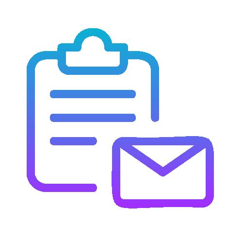 Pendaftaran Email Dinas Satuan Kerja