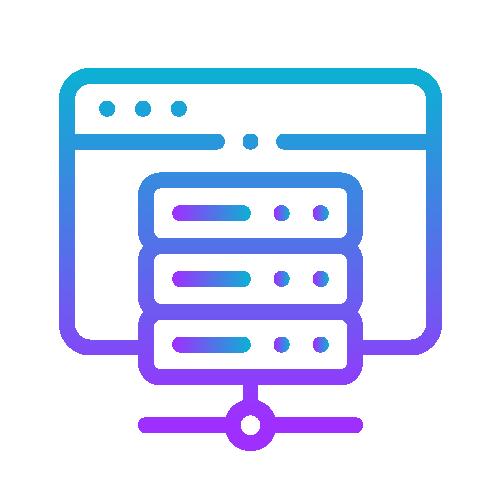 Pengajuan Relokasi, Hosting Aplikasi dan Website Satuan Kerja